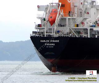 Hanjin Hinase