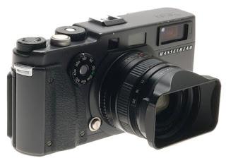 Фотоаппарат Hasselblad X-Pan