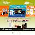 FPT Vũng Liêm - Đơn vị lắp mạng Internet và Truyền hình FPT