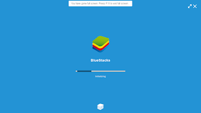Cara Mudah Install Bluestacks Di Laptop dan Komputer Lengkap Dengan Gambar
