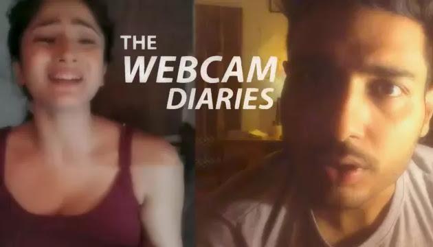 The Webcam Diaries | S1 - EP-02 | Hindi | HD | HubFlix