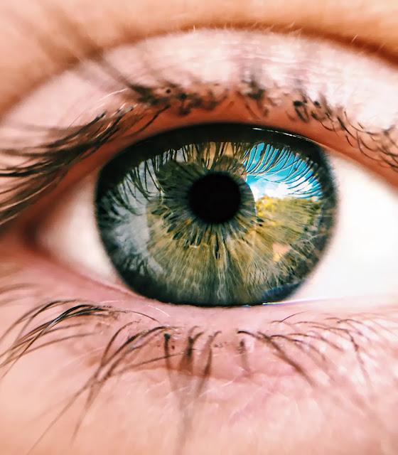 Biện pháp khắc phục quầng thâm và bọng mắt của bạn