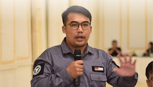 DUTA DAMAI: DARI DESA UNTUK INDONESIA, DAMAI DESAKU DAMAI BANGSAKU