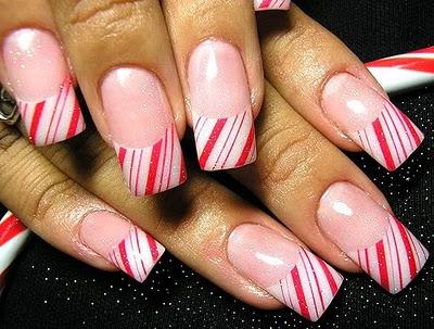 christmas nail art designs christmas nail art design