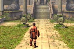 Rygar The Legendary Adventure PS2 ISO