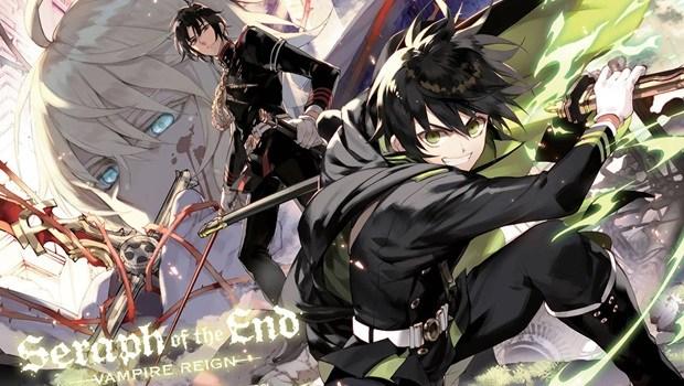 Owari no Seraph: Nagoya Kessen-hen BD Episode 01-12 BATCH Subtitle Indonesia