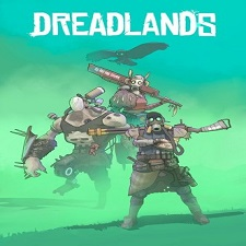 Free Download Dreadlands