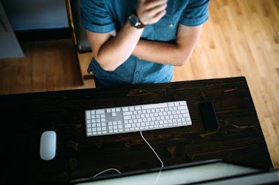 Hal Yang Harus Dilakukan Seorang Newbie Dalam Ngeblog