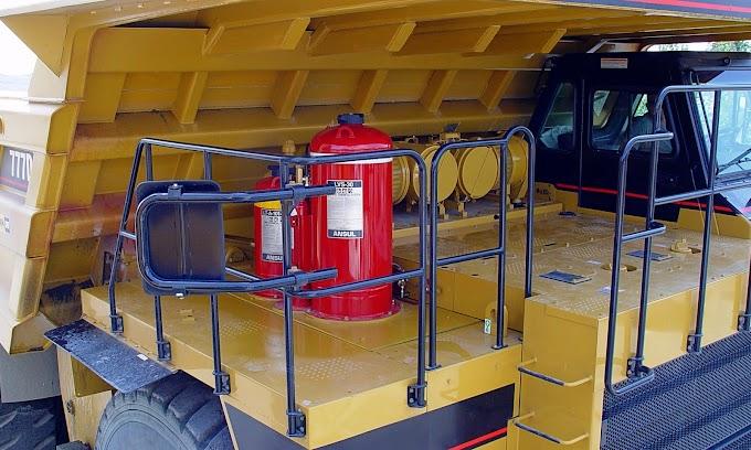 Memahami Lebih Jauh Pentingnya Sistem Penanganan Kebakaran di Sektor Pertambangan