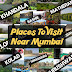 13 Places To Visit Near Mumbai For Memorable Holiday Trip