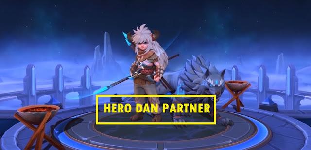 Hero Mobile Legends Yang Punya Teman