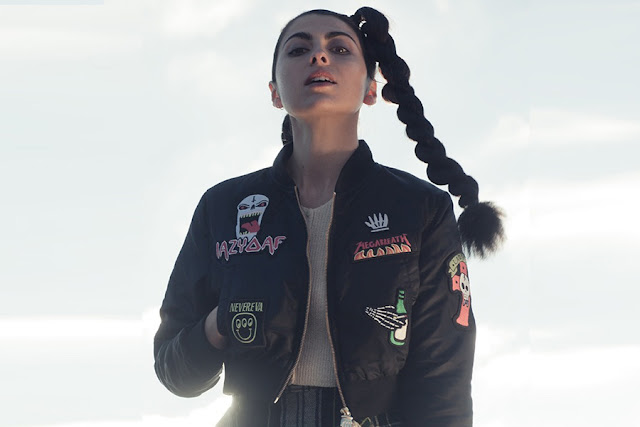 Anna Lunoe - Radioactive (Official Music Video) : EDM, Progressive House, Hits, House Music, HD Video, Good Mood, Good Vibes, Video, YouTube