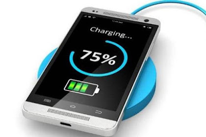 Tips Mempercepat Pengisian Daya Baterai Smartphone