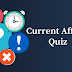 Current Affairs Quiz: 26 February 2018