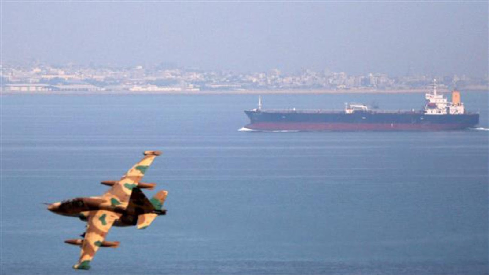 langkah-langkah keamanan di Teluk Persia harus dikembangkan oleh negara-negara di kawasan itu