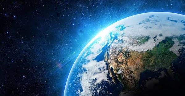 ¿Qué pasaría si la Tierra girara hacia el otro lado?
