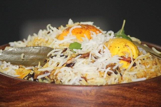Best Biriyani In Kolkata - 10 Restaurants To Head For Lip Smacking Biryani