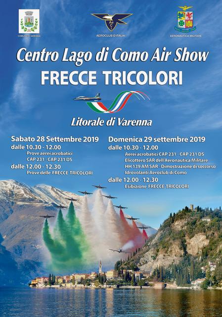 Centro Lago di Como Air Show*