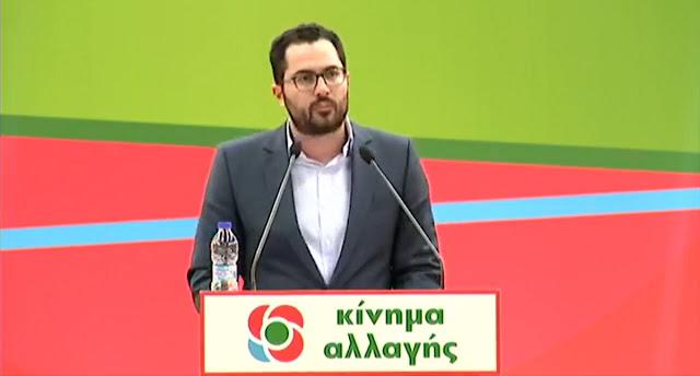 Ανδρέας Σπυρόπουλος: Σωστές απαντήσεις, στα σωστά όμως ερωτήματα