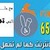 نصائح وارشادات لاستعمال خدمة rabbit للتصفح السريع مع حلول المشاكل الى تواجهك فيها