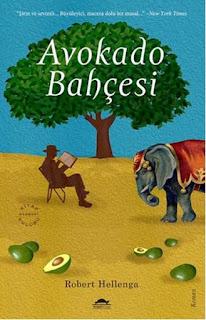 Avokado Bahçesi - Robert Hellenga