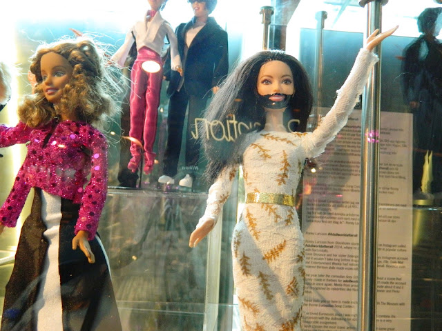 Abba Museum, Conchita doll, Swedish Hall of Fame,
