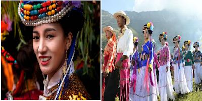 Budaya Unik Suku Mosuo di China Bebas Pilih Pasangan dan Jalani Hubungan Bebas