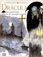 Drácula Clásico Juvenil DK