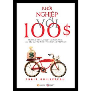 Khởi Nghiệp Với 100 Đô La (Tái Bản 2020) ebook PDF-EPUB-AWZ3-PRC-MOBI
