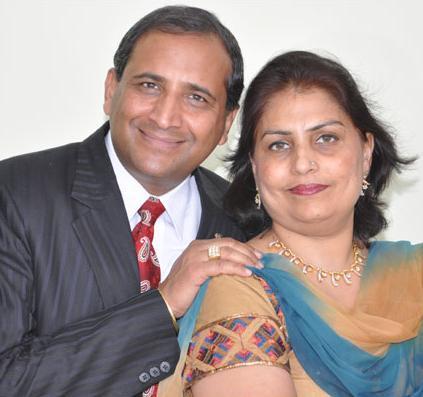 Bww Bimal & Vinita Jain