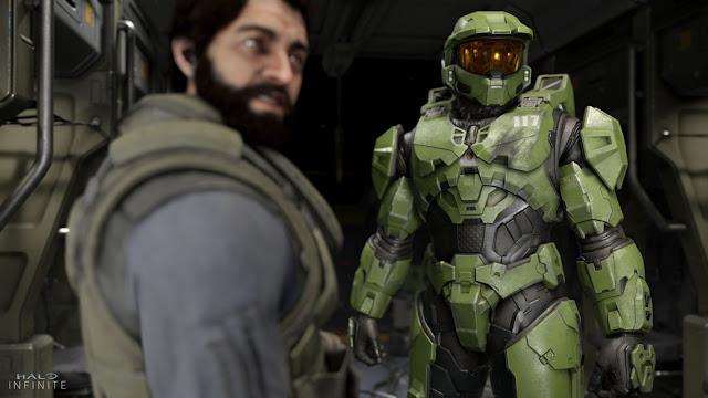 Halo Infinite سيتم طرحه مع Xbox الجديد في 2020