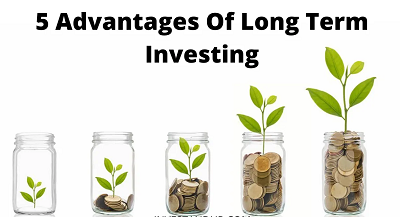 5 Advantages Of Long Term Trading