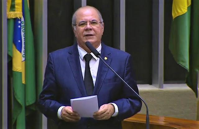 Deputado Hildo Rocha diz que o governo do Estado é o principal culpado pelas mortes dos indígenas no Maranhão!!!