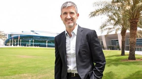 Oficial: Real Sociedad, Olabe nuevo director de fútbol