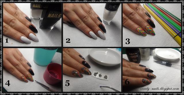 http://snaily-nails.blogspot.com/2017/02/roze-na-blurze.html