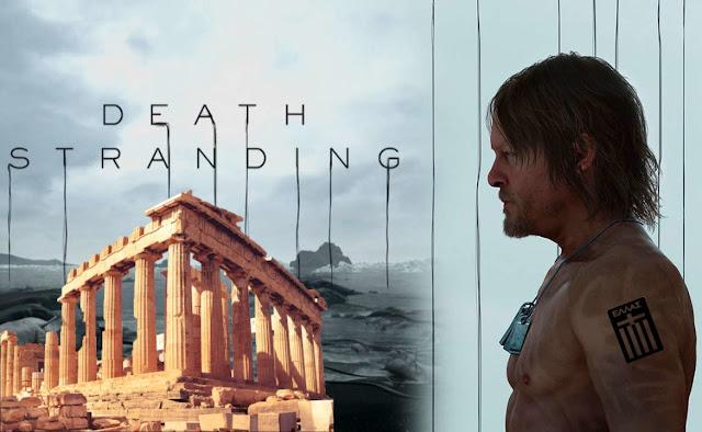 Death Stranding: Μεταγλωττισμένος στα Ελληνικά ο πολυαναμενόμενος τίτλος