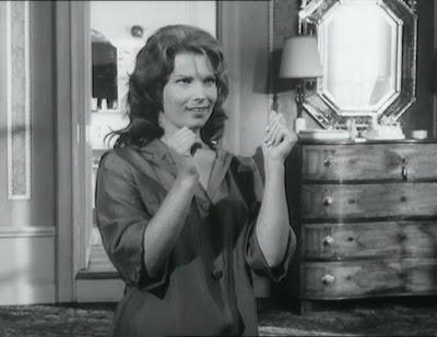 El silencio (1963) Tystnaden, descargar y ver online en español