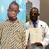 Wow! Nigerian man born with face tumour now a 4th year medical student in the US ...photo