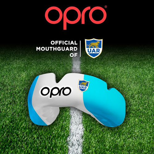 OPRO, nuevo sponsor de la UAR