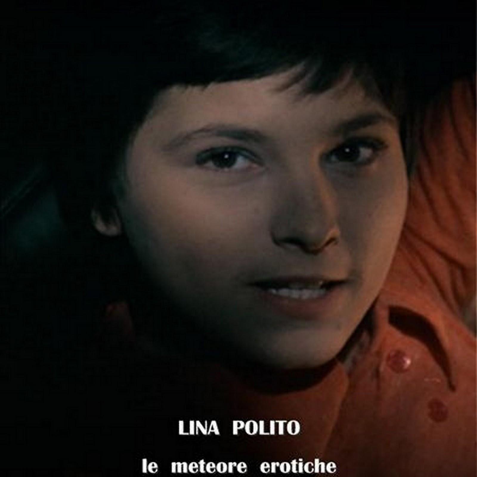 Watch Lina Polito video