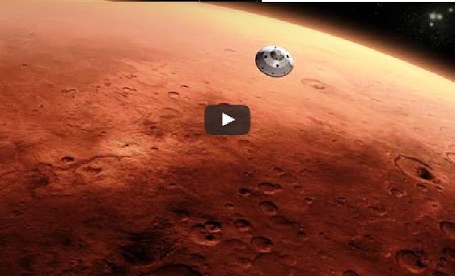 NASA announces it's effective on force fields &  deep sleep chamber for astronauts