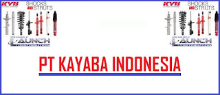 Loker Bekasi PT KAYABA Indonesia Proses Operator Produksi Thn 2020