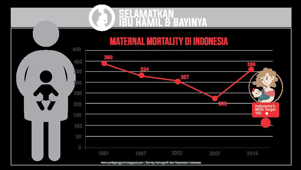 Mortality di Indonesia