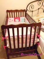 二手 crib