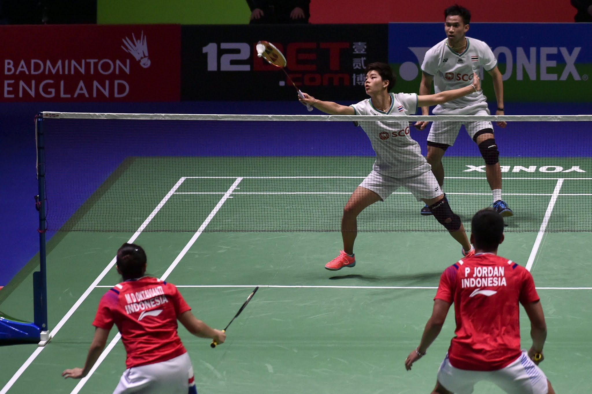 Beginners' Guide To Playing Badminton