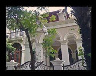 rumah termahal di Indonesia patra kuningan