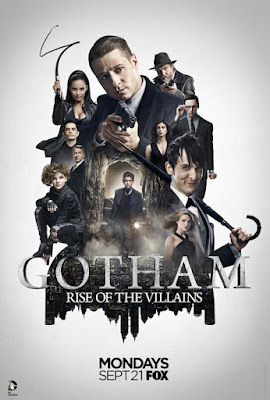 Gotham Season 2 Ep.1-10 ซับไทย