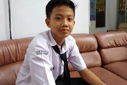 Siswa Bandar Lampung Raih Juara 3 Kompetisi Matematika Internasional