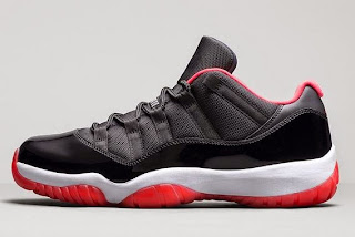 online retailer 0c325 16750 Here is a detailed look at the Air Jordan 11 Low Bred s Available now HERE  with more sizes HERE, HERE, HERE ,HERE, HERE   HERE.