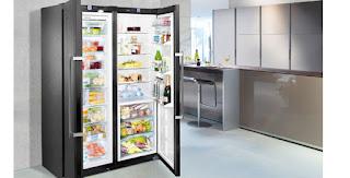 Хладилник Либхер - подходящ модел за всяко домакинство